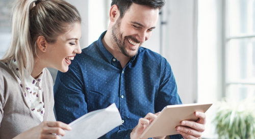 Purchasing Power in 2019 causes excitement about buying a home this year