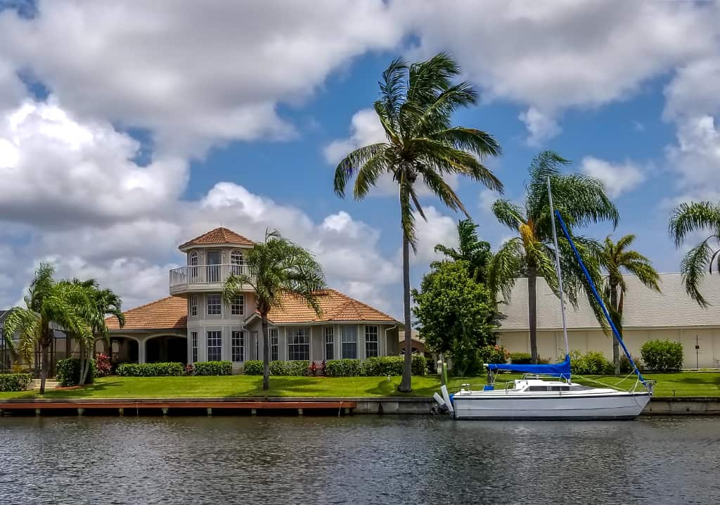 Cape Coral Real Estate-Simplified