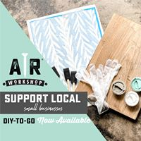 Support local small business AR Workshop Cape Coral Florida