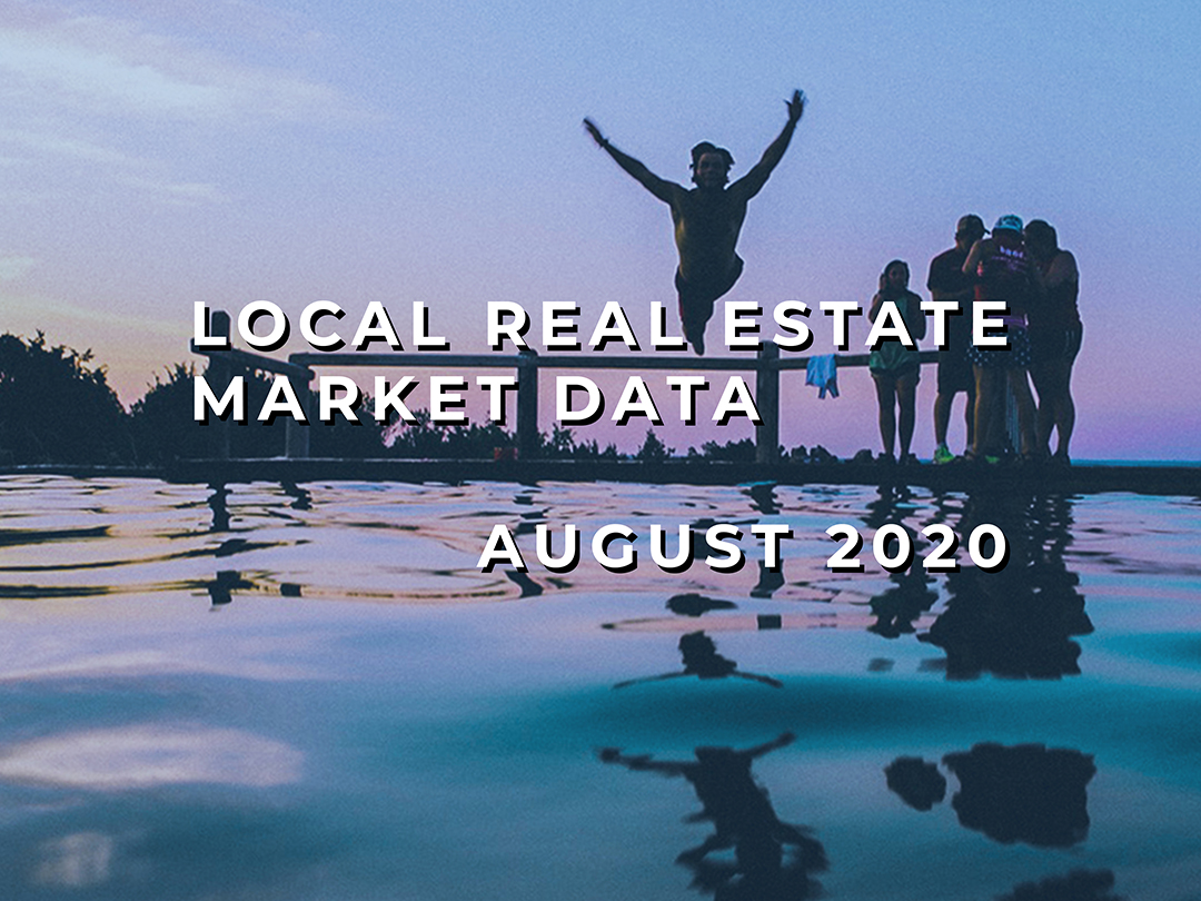 August 2020 Florida Real Estate presented by Almost Home Real Estate Services